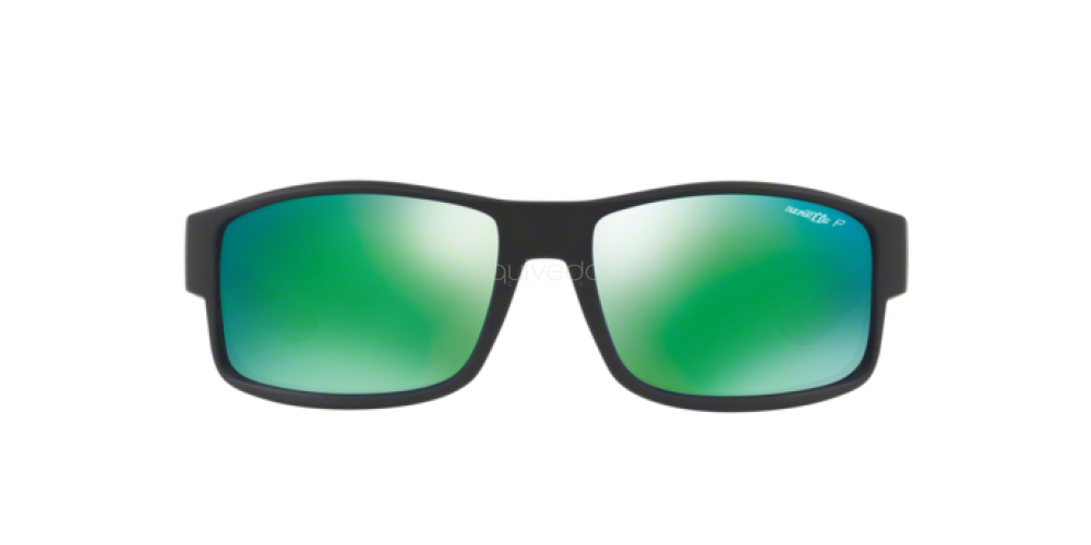 Occhiali da Sole Uomo Arnette Boxcar AN 4224 01/1I