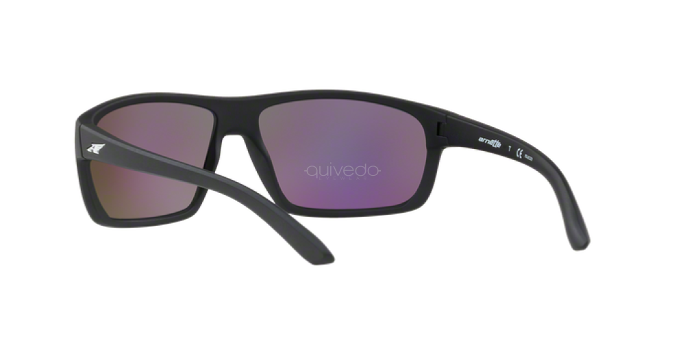 Occhiali da Sole Uomo Arnette Burnout AN 4225 01/1I
