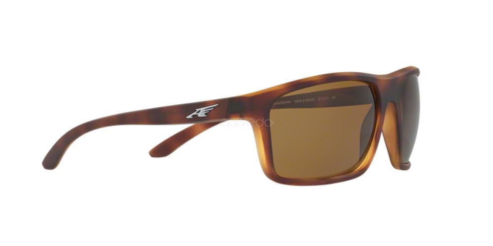 Occhiali da Sole Uomo Arnette Sandbank AN 4229 215283
