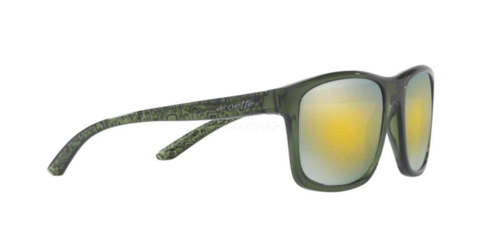 Occhiali da Sole Uomo Arnette Complementary AN 4233 2476N0