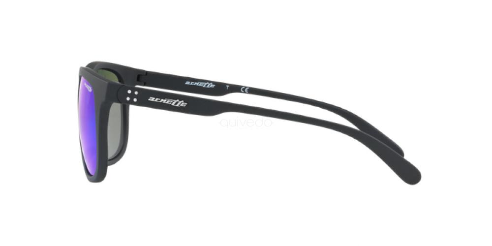 Occhiali da Sole Uomo Arnette Crooked grind AN 4235 01/25