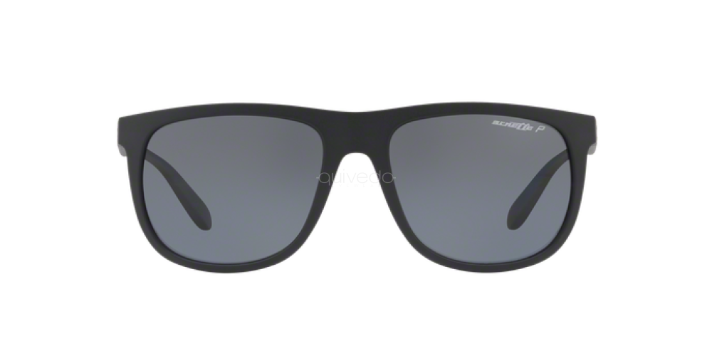 Occhiali da Sole Uomo Arnette Crooked grind AN 4235 01/81