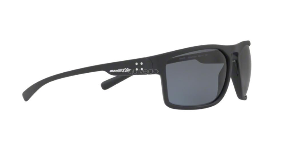 Occhiali da Sole Uomo Arnette Brapp AN 4239 01/81