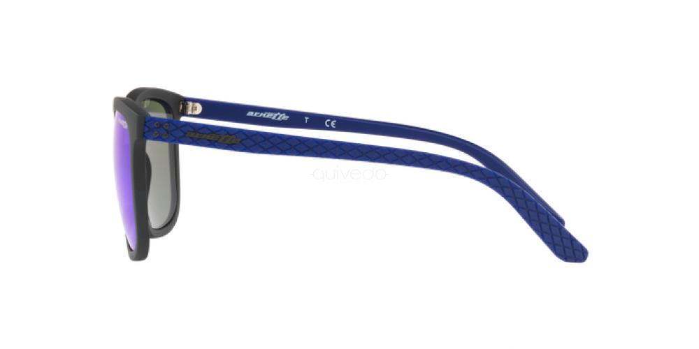 Occhiali da Sole Uomo Arnette Chenga AN 4240 251125