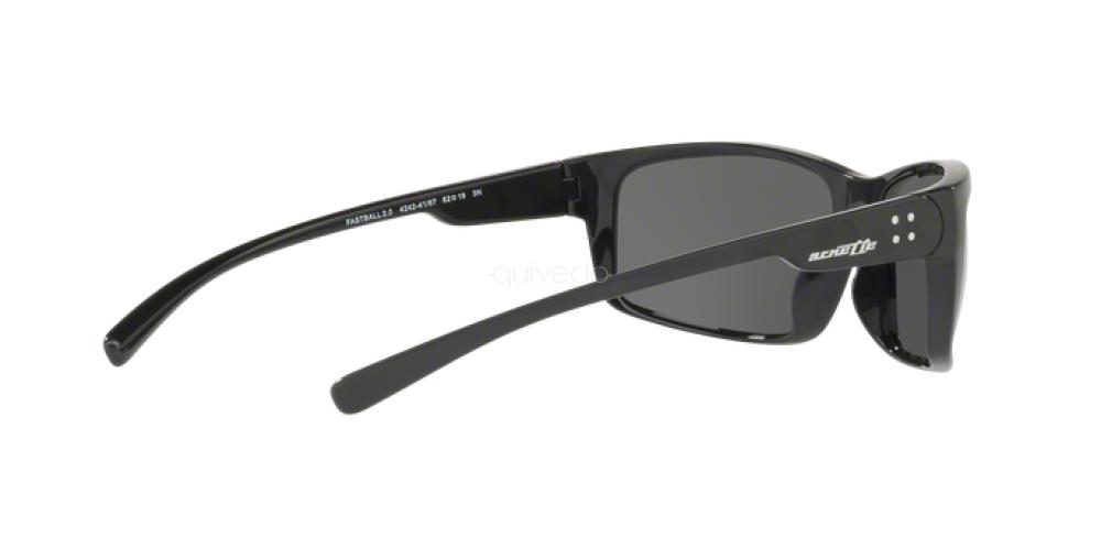 Occhiali da Sole Uomo Arnette Fastball 2.0 AN 4242 41/87
