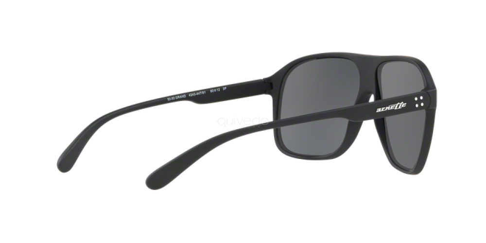Occhiali da Sole Uomo Arnette 50-50 grand AN 4243 447/81
