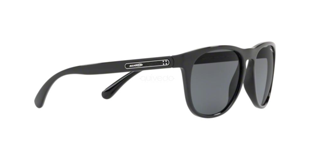 Occhiali da Sole Uomo Arnette Hardflip AN 4245 41/81