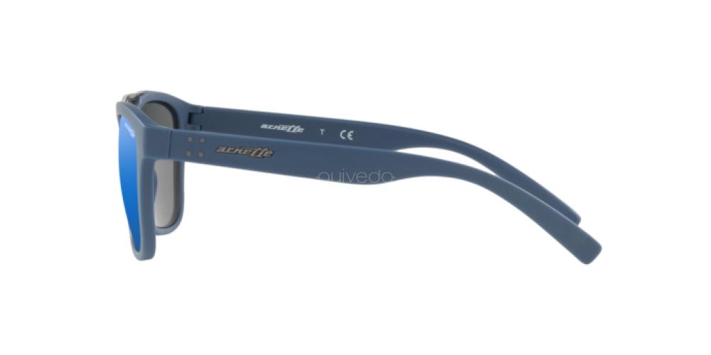 Occhiali da Sole Uomo Arnette Huaka AN 4247 257355