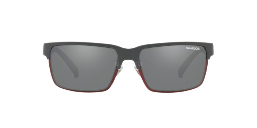 Occhiali da Sole Uomo Arnette Silentio AN 4250 25696G