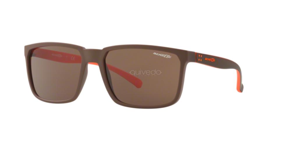 Occhiali da Sole Uomo Arnette Stripe AN 4251 256573