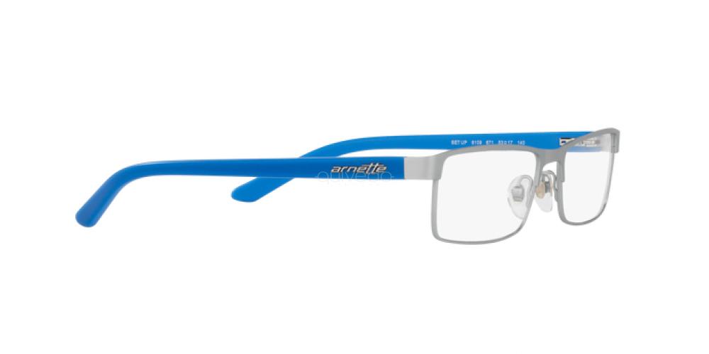Occhiali da Vista Uomo Arnette Set up AN 6109 671