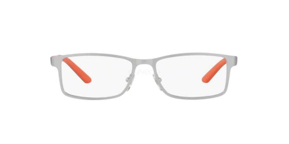 Occhiali da Vista Uomo Arnette Set on AN 6110 671