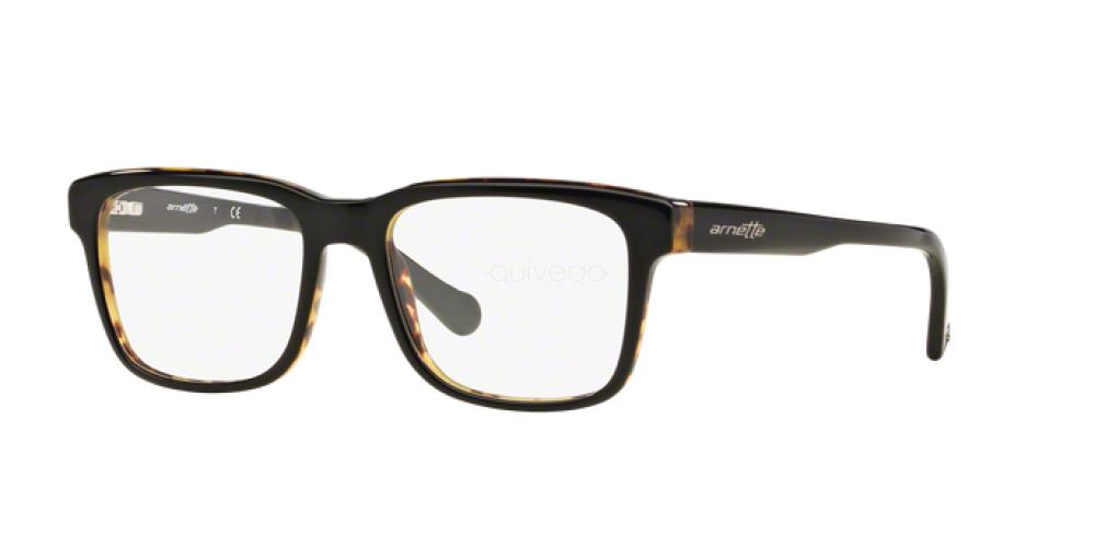 Occhiali da Vista Uomo Arnette Output AN 7101 1182