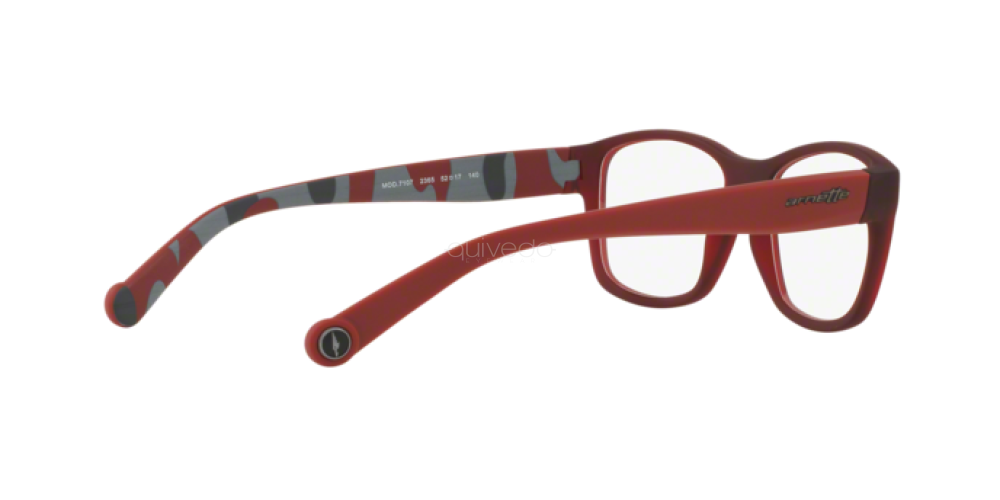 Occhiali da Vista Uomo Arnette Meter AN 7107 2365