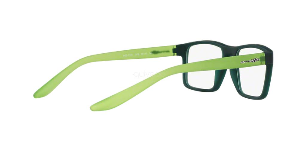 Occhiali da Vista Uomo Arnette Coronado AN 7109 2373