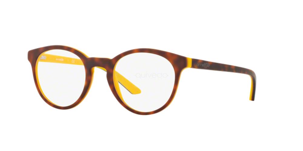 Occhiali da Vista Unisex Arnette C-street AN 7110 1190