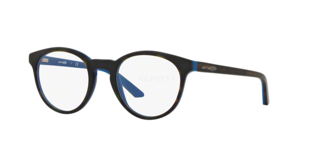 Occhiali da Vista Unisex Arnette C-street AN 7110 1191