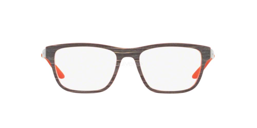 Occhiali da Vista Uomo Arnette Bookworm AN 7122 2430
