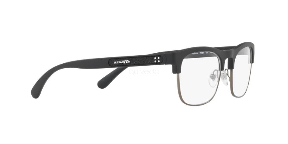 Occhiali da Vista Uomo Arnette Ripon AN 7131 01