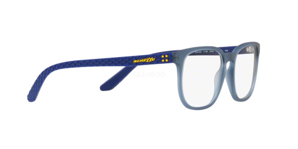 Occhiali da Vista Uomo Arnette Dialed AN 7139 2508