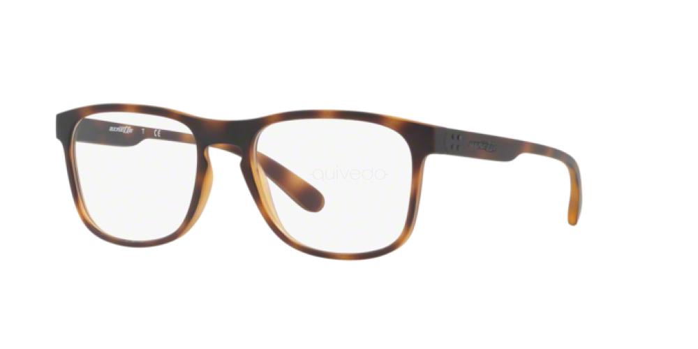 Occhiali da Vista Uomo Arnette Noser slide AN 7148 2375