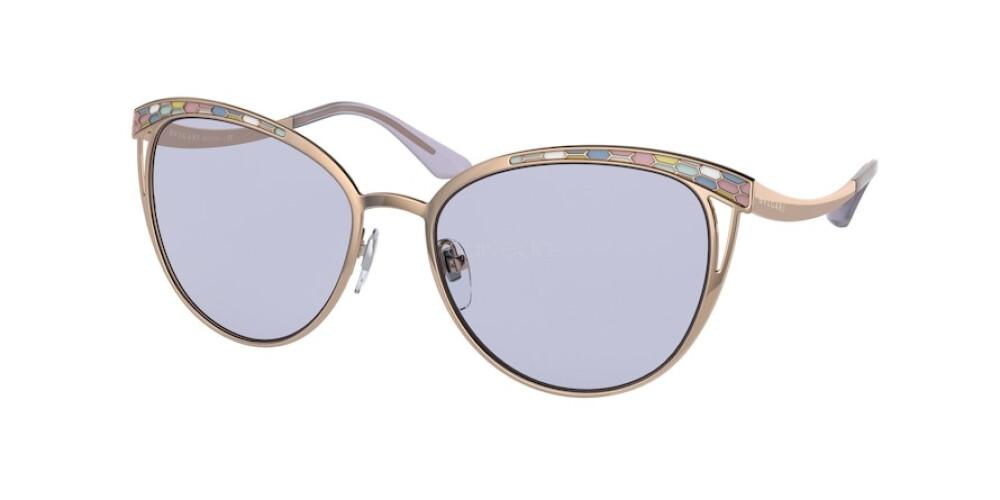 Occhiali da Sole Donna Bulgari  BV 6083 20141A