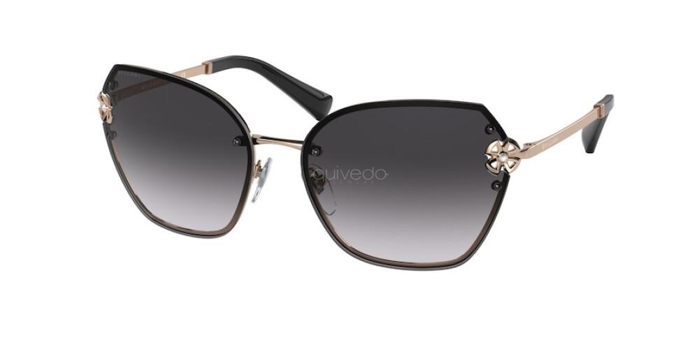 Sunglasses Woman Bulgari  BV 6152B 20148G