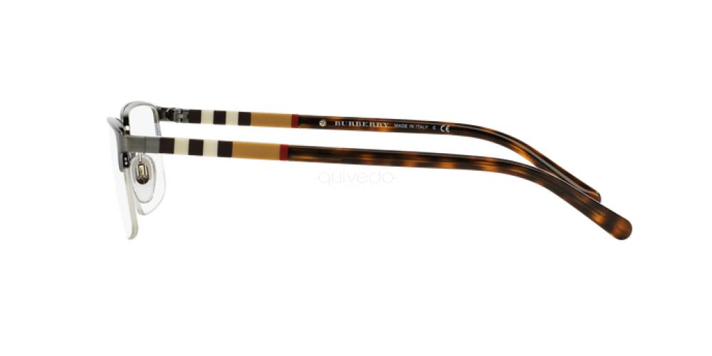 Occhiali da Vista Uomo Burberry  BE 1282 1008