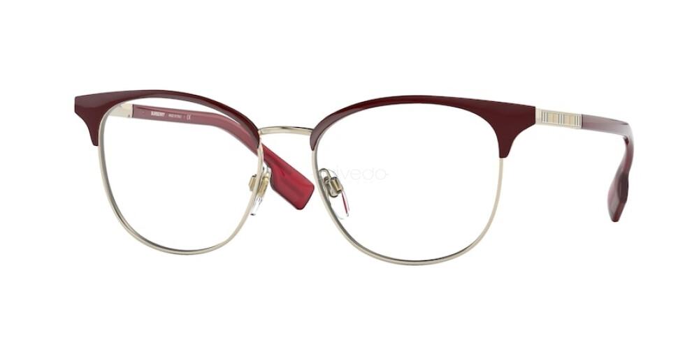 Eyeglasses Woman Burberry Sophia BE 1355 1319