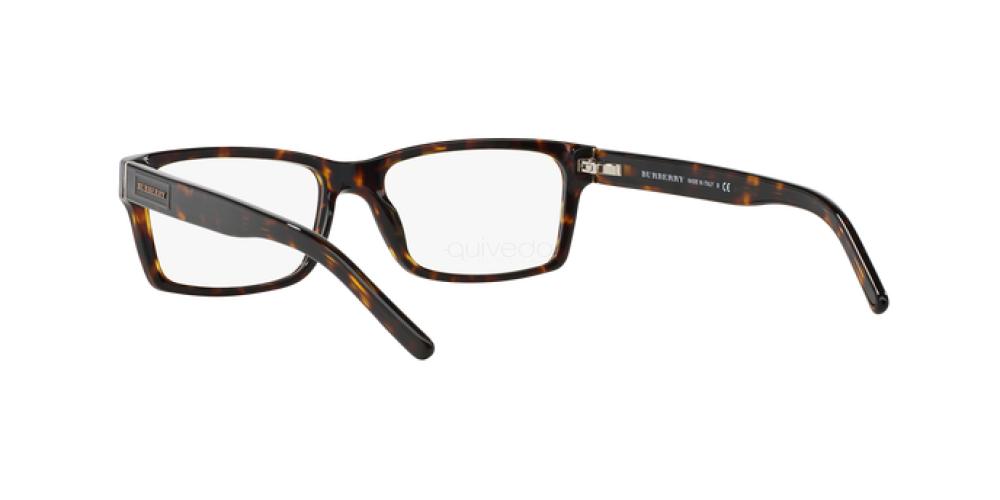 Occhiali da Vista Uomo Burberry  BE 2108 3002