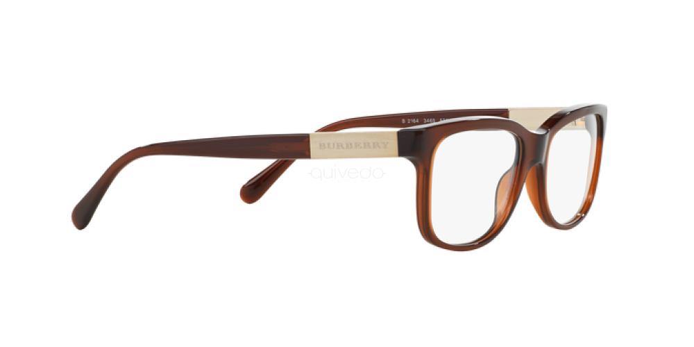 Occhiali da Vista Uomo Burberry  BE 2164 3469