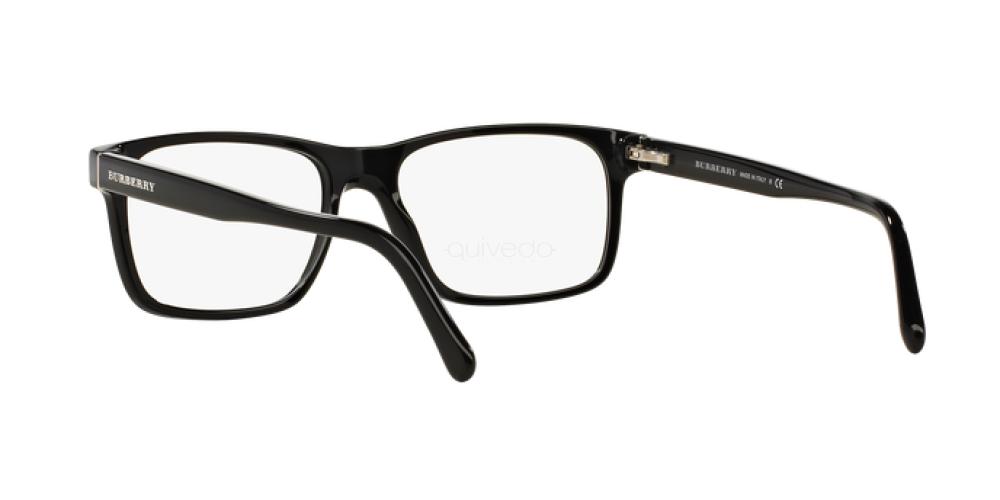Occhiali da Vista Uomo Burberry  BE 2198 3001