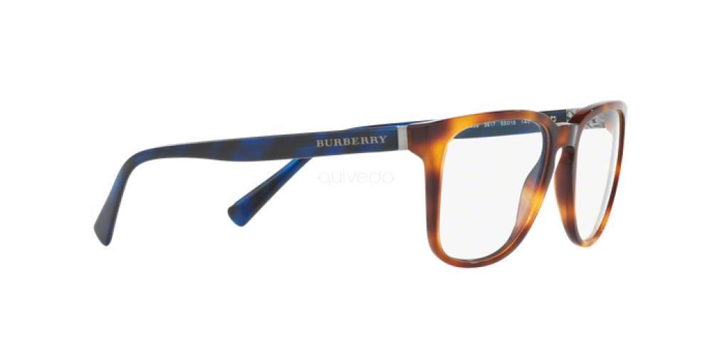 Occhiali da Vista Uomo Burberry  BE 2239 3617