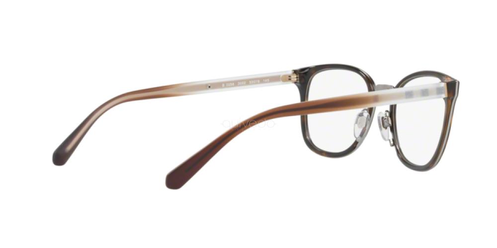 Occhiali da Vista Uomo Burberry  BE 2256 3002