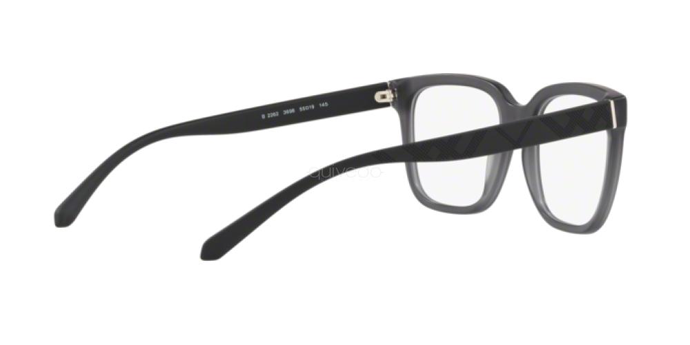 Occhiali da Vista Uomo Burberry  BE 2262 3698