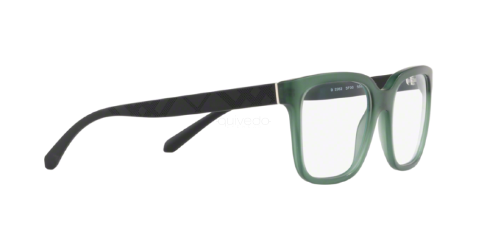 Occhiali da Vista Uomo Burberry  BE 2262 3700