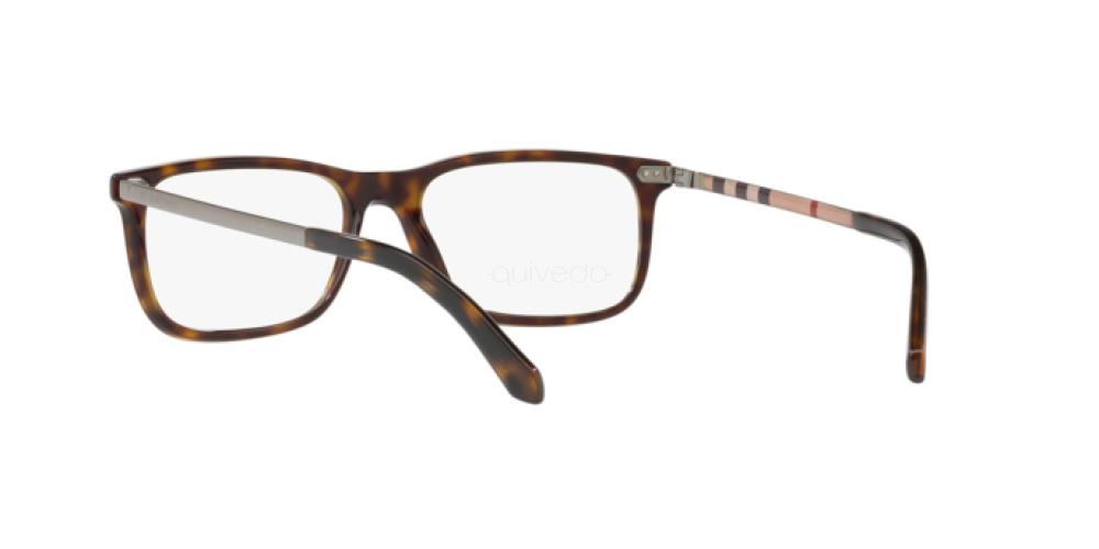 Occhiali da Vista Uomo Burberry  BE 2282 3002
