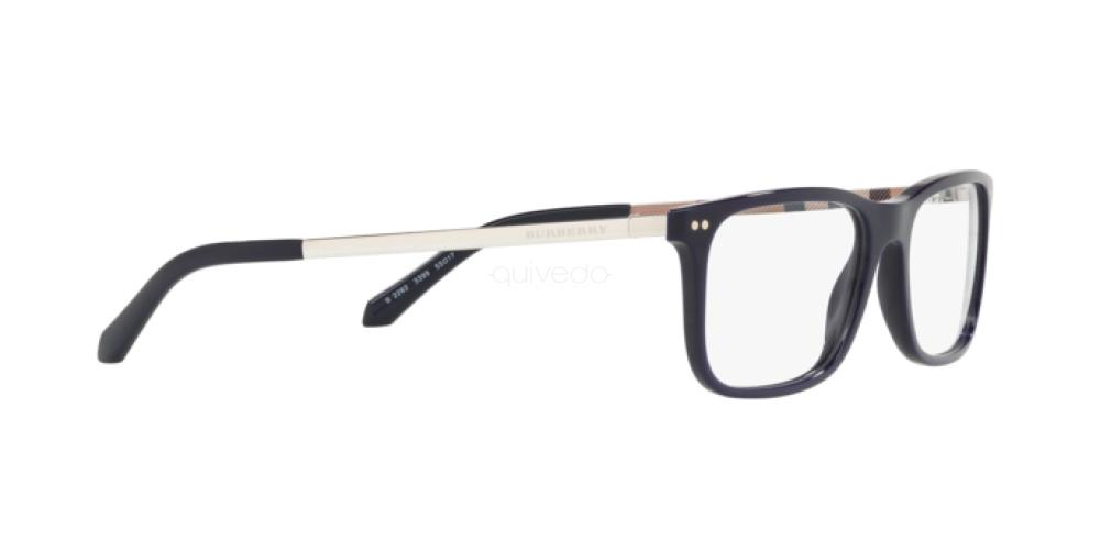 Occhiali da Vista Uomo Burberry  BE 2282 3399