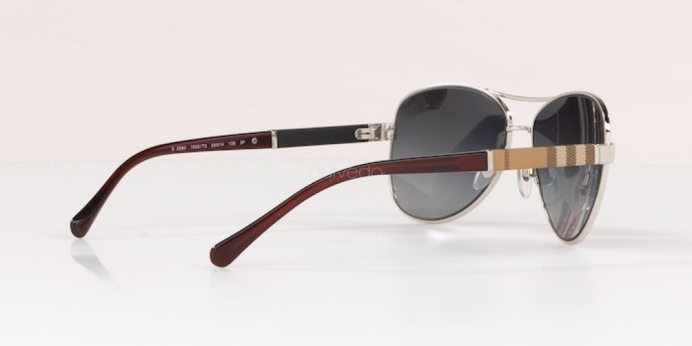 Occhiali da Sole Donna Burberry  BE 3080 1300T3