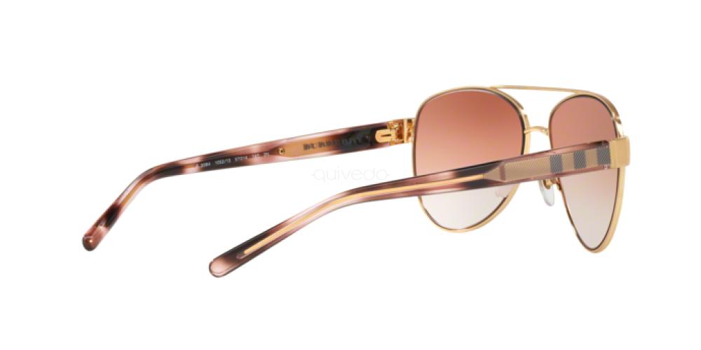 Occhiali da Sole Donna Burberry  BE 3084 105213