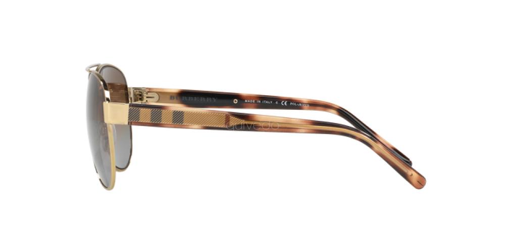 Occhiali da Sole Donna Burberry  BE 3084 1145T5