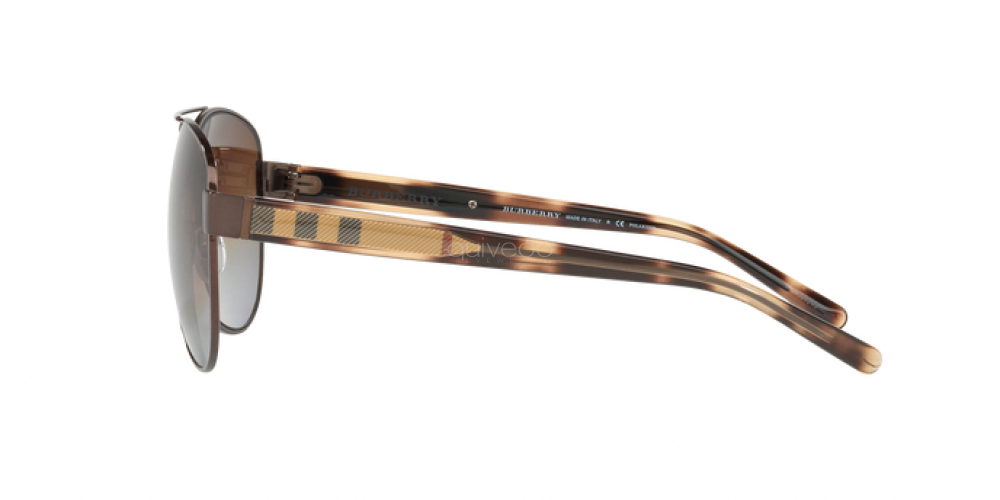 Occhiali da Sole Donna Burberry  BE 3084 1226T5