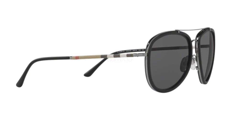Occhiali da Sole Uomo Burberry  BE 3090Q 100387