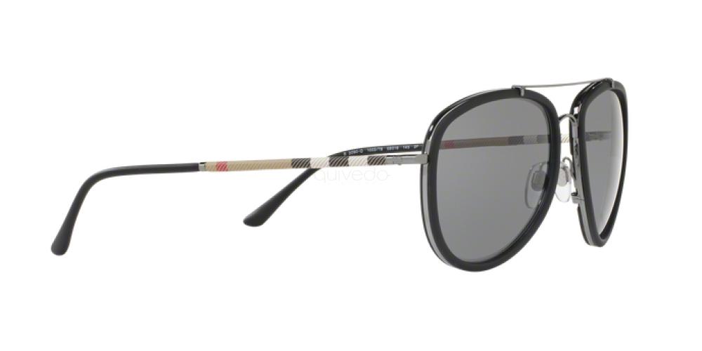 Occhiali da Sole Uomo Burberry  BE 3090Q 1003T8