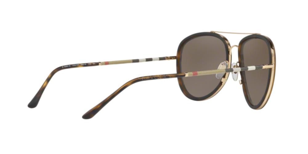 Occhiali da Sole Uomo Burberry  BE 3090Q 10525A