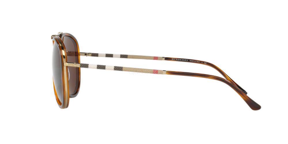 Occhiali da Sole Uomo Burberry  BE 3090Q 116773