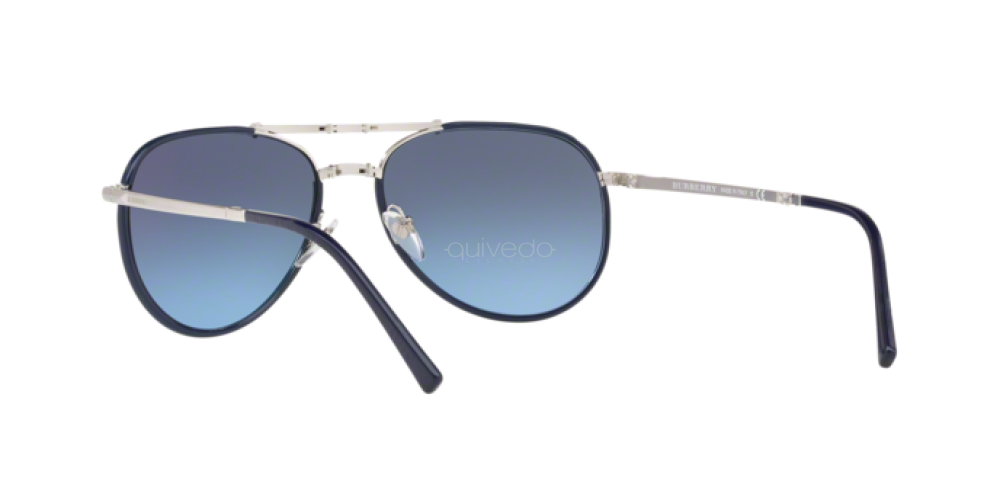 Occhiali da Sole Uomo Burberry  BE 3091J 1166S2