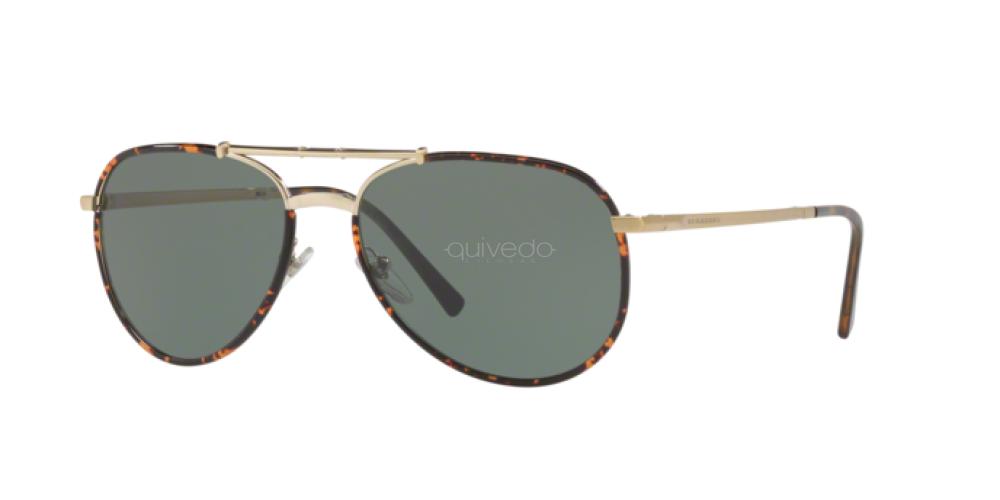 Occhiali da Sole Uomo Burberry  BE 3091J 11675U