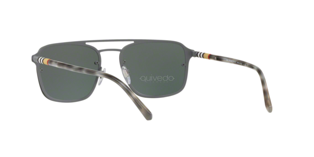 Occhiali da Sole Uomo Burberry  BE 3095 12595U