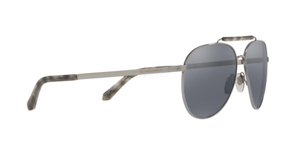 Occhiali da Sole Uomo Burberry  BE 3097 10036G